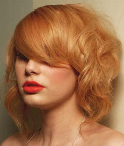 strawberry blonde hair dye revlon strawberry blonde hair dye dark brown hairs