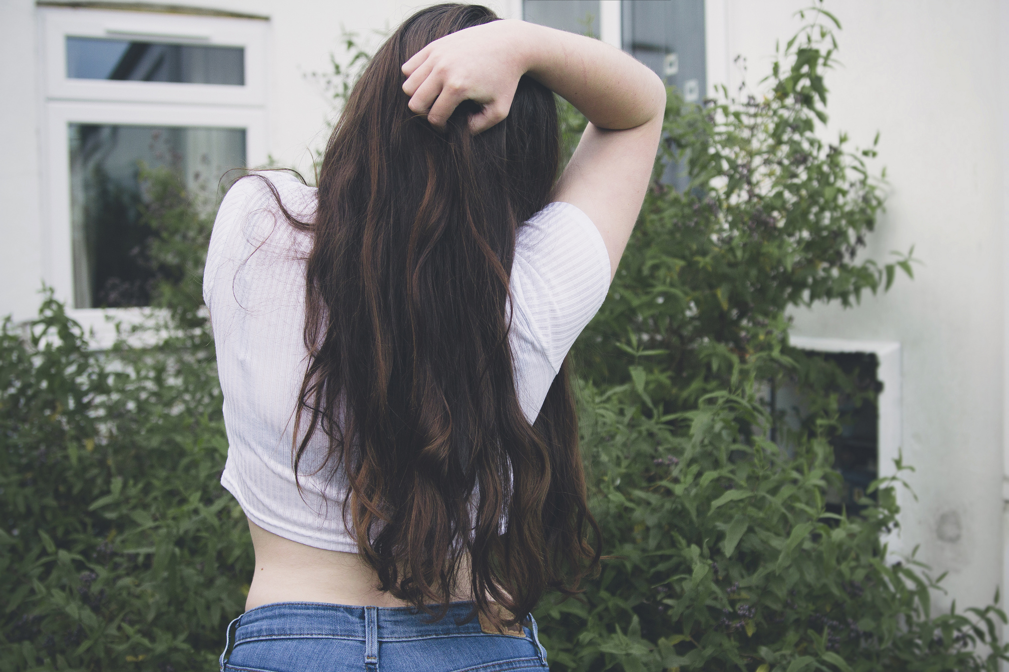 Hair Highlights Ideas